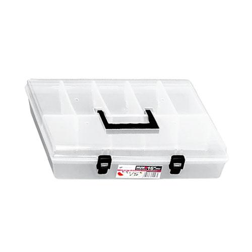 Кутия PROSPERPLAST NUN16, с 6-отделения
