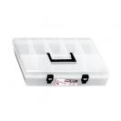 Кутия PROSPERPLAST NUN16, с 6-отделения - small