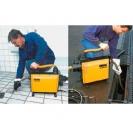 Машина за почистване на тръби и канали REMS COBRA 22, 750W, 740об/мин, 20-150мм - small, 29683