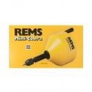 Машина за почистване на тръби и канали REMS MINI COBRA - small, 105088