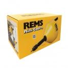Машина за почистване на тръби и канали REMS MINI COBRA - small, 105089