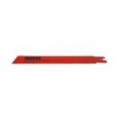 Нож за ел.ножовка REMS 1.8-2.5х200/180мм, универсален, HSS-Bi, захват REMS - small, 92340