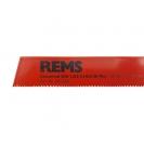 Нож за ел.ножовка REMS 1.8-2.5х200/180мм, универсален, HSS-Bi, захват REMS - small, 92341