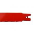 Нож за ел.ножовка REMS 1.8-2.5х200/180мм, универсален, HSS-Bi, захват REMS - small, 92342