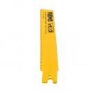 Нож за ел.ножовка REMS 3.2х200/180мм, стоманени тръби, HSS-Bi, захват REMS - small, 103878