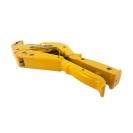 Ножица за PVC тръби REMS ROS P 63 P ф63мм - small, 24998