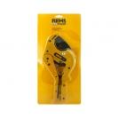 Ножица за PVC тръби REMS ROS P 63 P ф63мм - small, 25002