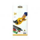 Ножица за PVC тръби REMS ROS P 63 P ф63мм - small, 25003