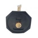 Секач плосък с предпазител RENNSTEIG 26х300мм, DIN7254, CrV - small, 48806
