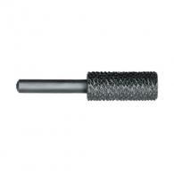 Шлайфгрифер цилиндречен AJAX 11.5x60/30мм, форма A, за дърво, С45, цилиндрична опашка