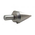 Свредло степенчато за метал BUCOVICE TOOLS 6-30мм, HSS, цилиндрична опашка 10мм - small, 15115
