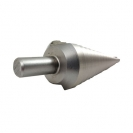 Свредло степенчато BUCOVICE TOOLS 6-38мм, за метал, HSS, цилиндрична опашка 10мм - small, 15127