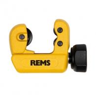 Тръборез REMS RAS Cu-INOX MINI 3-28мм, за тръби от неръждаема стомана s<4мм