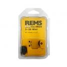 Тръборез REMS RAS Cu-INOX MINI 3-28мм, за тръби от неръждаема стомана s<4мм - small, 23661
