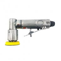Ексцентършлайф пневматичен AR PNEUMATIC, ф50мм, 15000об/мин, 90л/мин, 6.2bar, ъглов