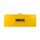 Винторезка електрическа REMS AMIGO 2, 1700W, 1/2