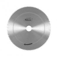Диск циркулярен PILANA 350x2.2x30мм Z=60, за рязане на мека и твърда дървесина, инстр. стомана, остър зъб