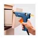 Пистолет за топло лепене STEINEL Gluematic 3002, 200W, 206°C, 11мм - small, 46015