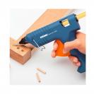 Пистолет за топло лепене STEINEL Gluematic 3002, 200W, 206°C, 11мм - small, 46016