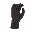 Ръкавици ABADE FINCH, от памучно ватирано трико с ластичен маншет - small, 126567