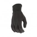Ръкавици ABADE FINCH, от памучно ватирано трико с ластичен маншет - small, 126568