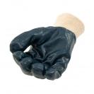 Ръкавици SAFETECH ROLLER, от безшевно трико топени в нитрил ,маслоустойчиви,ластичен маншет - small, 126421