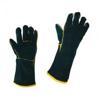 Ръкавици STENSO SANDPIPER, от цепена телешка кожа, 35см, топлоустойчиви