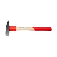 Чук шлосерски UNIOR 0.200кг, с дървена дръжка