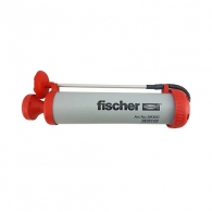 Вакуум помпа FISCHER ABG, за почистване на отвори