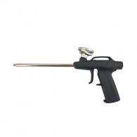 Пистолет за PU пяна TKK, с метален адаптор и спусък, пластмасов корпус