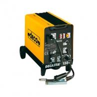 Апарат за MIG/MAG заваряване DECA DECASTAR 150E, 30-145A, 230V, 0.6-0.8mm