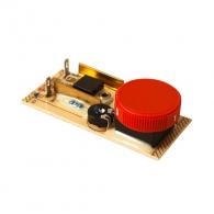 Блок електронен за орбитален шлайф FLEX, WS 702 VEA