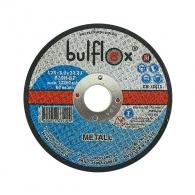 Диск карбофлексов BULFLEX 125x3.0x22.23мм, за рязане на метал