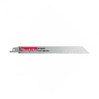 Нож за ел.ножовка MAKITA 1.8x200/180мм, алуминий и стомана, BiM, захват универсален