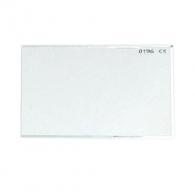 Стъкла за електрожен DECA 98х75мм, прозрачно, за маска WM18, WM19 и WM20