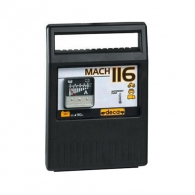 Зарядно устройство за акумулатор DECA MACH 116, 80W, 12V, 20-90Ah, 230V