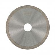 Диск диамантен DIMO 200х2.0х25.4мм, за гранитогрес, фаянс, теракот, гранит, мрамор, камък, тухли, порцелан