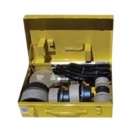 Поялник за полипропилен DYTRON P-4a 1200, 1200W, 180-280°C, ф50-110мм, дисков нагревател