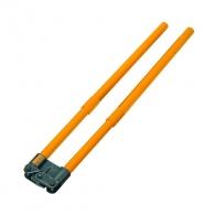 Ръкохватки за пресовъчни клещи REMS ECO-PRESS 10-26мм, за пресовъчни клещи