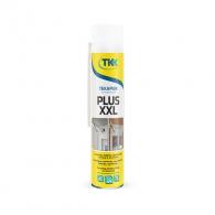 Полиуретанова пяна TKK Tekapur Plus XXL, 750мл, ръчна, лятна (над +5°C)