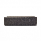 Абразивна гъба SMIRDEX 920 100х70х25мм P36, четиристранна, за метал, дърво, пластмаси и боядисани изделия - small, 27077