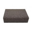 Абразивна гъба SMIRDEX 920 100х70х25мм P60, четиристранна, за метал, дърво, пластмаси и боядисани изделия - small, 27082