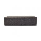 Абразивна гъба SMIRDEX 920 100х70х25мм P60, четиристранна, за метал, дърво, пластмаси и боядисани изделия - small, 27083