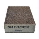 Абразивна гъба SMIRDEX 920 100х70х25мм P60, четиристранна, за метал, дърво, пластмаси и боядисани изделия - small, 27084