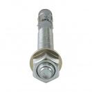 Анкер сегментен FRIULSIDER 75320 M10х90, сертифициран, 50бр. в кутия - small, 136201