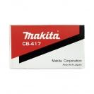 Четки с четкодържачи MAKITA CB417, HR2400 - small, 112635