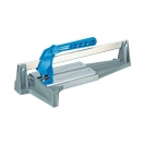 Машина за рязане на облицовъчни материали MONTOLIT 43A, 45см, 0-20мм - small