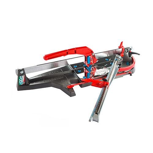Машина за рязане на облицовъчни материали MONTOLIT 93P3, 93см, 66x66см, 0-22мм
