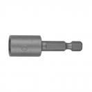 Накрайник камък BOSCH SW 10.0х50мм, E6.3, с магнит - small
