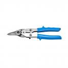 Ножица ръчна за ламарина UNIOR 260мм, 1.25мм, въглеродна стомана, лява - small